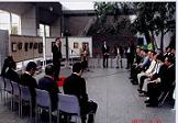 八十山和代チャリティ絵画展」開催