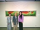 「日本ブラジル百周年 日本文化展」開催