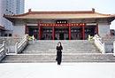 日中竹文化「八十山和代展」開催 ~日中国交30周年記念事業~